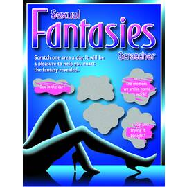 sexual fantasies...