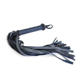 diamond back flogger...