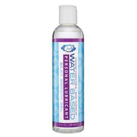 cloud 9 water based personal lubricant 8 oz